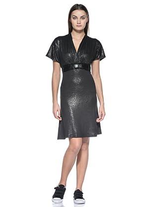 Vestido Romia (Negro)