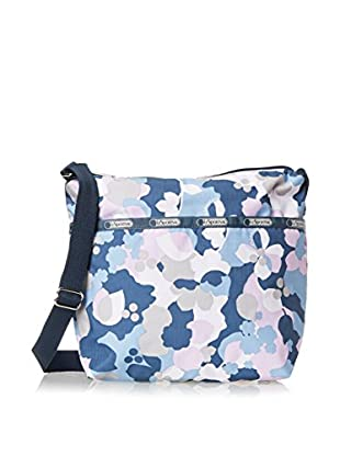 LeSportsac Women's Small Cleo Crossbody, Fancy Free