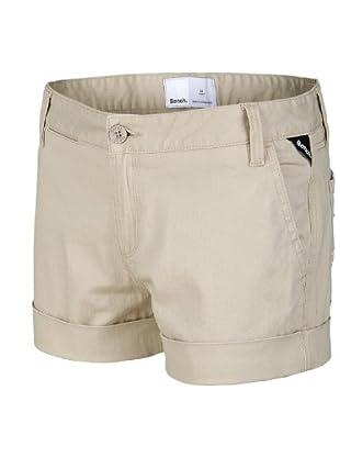 Bench Shorts Elstead (peyote)