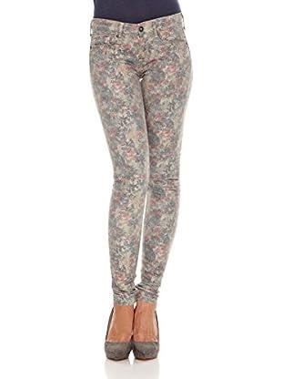 Pepe Jeans London Pantalón Holly (Multicolor)