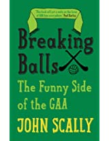 Breaking Balls: The Funny Side of the GAA