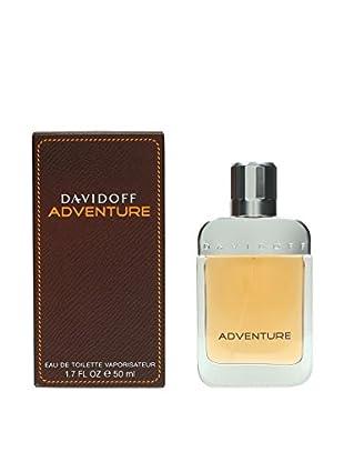 Davidoff Eau de Toilette Herren Adventure 50.0 ml, Preis/100 ml: 35.98 EUR
