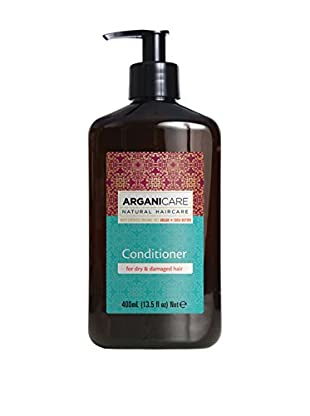 ARGANICARE Acondicionador Capilar For Dry & Damaged Hair 400 ml