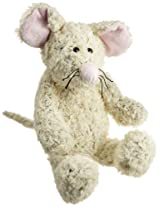 Manhattan Toy Curlicues Mortey Mouse Plush