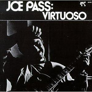 ♪Virtuoso 1/ジョー・パス | 形式: CD