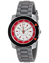 Optima Analog Multi-Color Dial Men's Watch - FT-ANL-2492