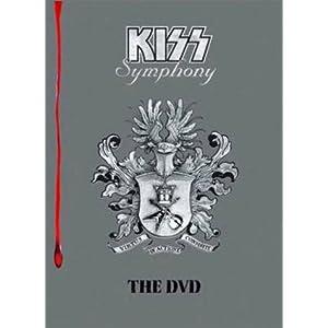 Kiss Symphony
