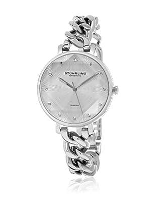 Stührling Original Uhr mit schweizer Quarzuhrwerk Woman Vogue 596 Dress 35 mm