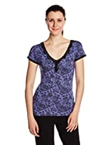 Amante Women's Rayon Top