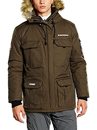 Geographical Norway Funktionsjacke Alpes
