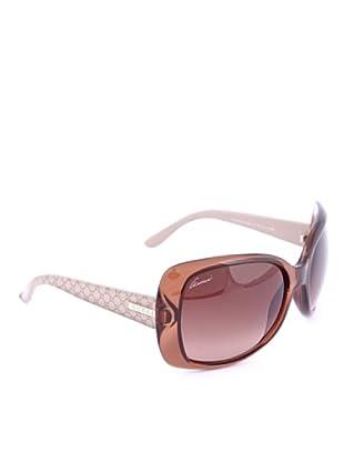 Gucci Damen Sonnenbrille GG 3576/S J6WG3 braun