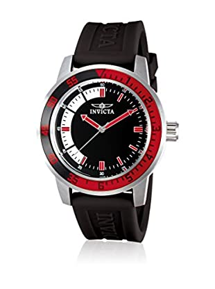 Invicta Watch Reloj con movimiento cuarzo japonés Man 12845 45 mm