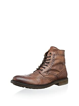 Rogue Men's William Boot (Antiqued Camel)