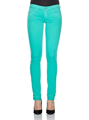 Wrangler Pantalón Courtney Supreme Stretch (Kiwi)