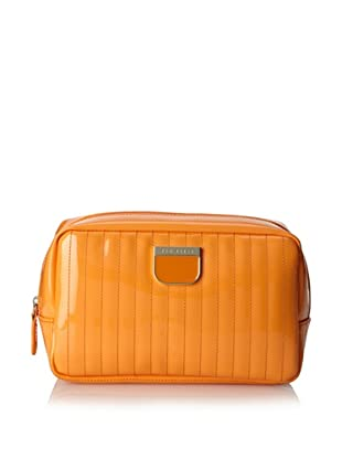 Ted Baker Priska Travel Kit (Bright Orange)