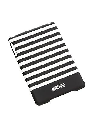 MOSCHINO Case iPad Mini schwarz