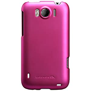 Case-Mate BT CM018719 Barely There Case for HTC Sensation (Pink)