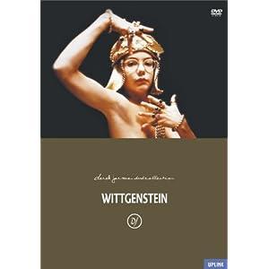 ヴィトゲンシュタインの画像