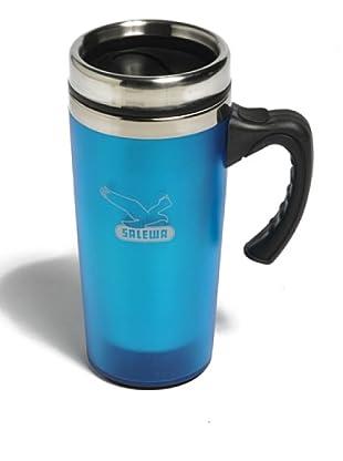 Salewa Termo Travel Mug Long 0,4L (Azul)