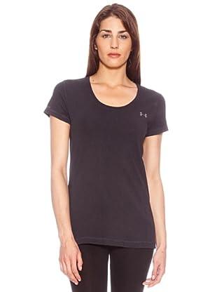 Under Armour Camiseta Sassy (Negro)