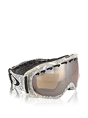 Oakley Máscara de Esquí Crowbar Mod. 7005 Clip Blanco / Gris