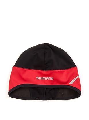 Shimano Sottocasco Windstopper (Rosso)