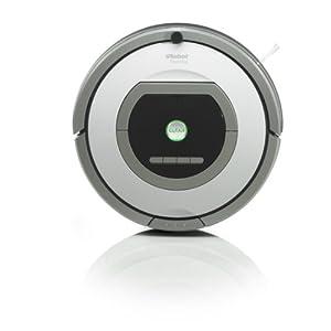 iRobot Roomba 自動掃除機 ルンバ 760