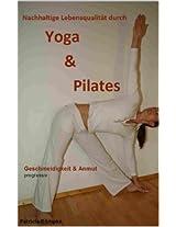 Yoga & Pilates Geschmeidigkeit und Anmut Progressiv Buch (CardYo 3) (German Edition)