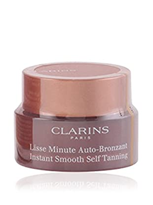 Clarins Autobronceador Lisse Minute Ensoleillant 30 ml