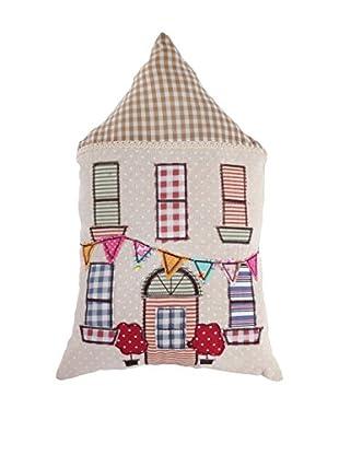 Chateau chic Kissen Home mehrfarbig