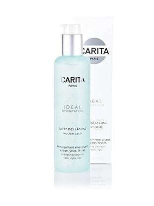 Carita Gesichtsreinigungsgel Ideal Hydratation 200 ml, Preis/100 ml: 12.97 EUR
