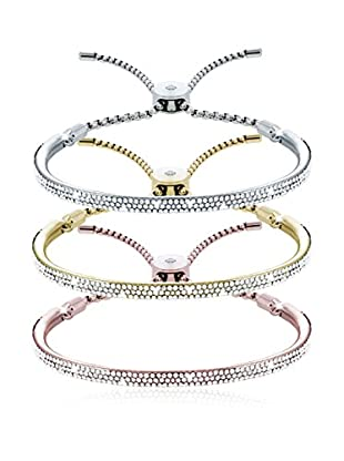 Diamond Style Set de pulseras x 3 Java Lux