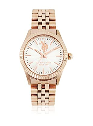 U.S.POLO ASSN. Quarzuhr Woman USP5506WH 30.0 mm