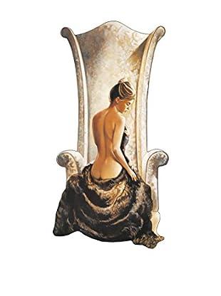 Artopweb Wandbild Di Scenza Untitled, 1988 Bunt