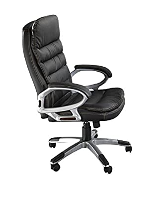 Contemporary Office Silla De Oficina Master Negro