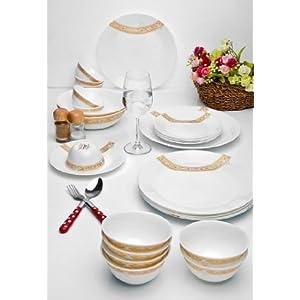 Manish Malhotra 27 Pcs Dinner Set