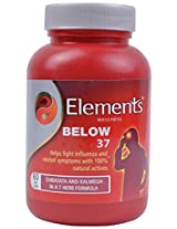 On & On Nature's Below 37 - 60 Capsules