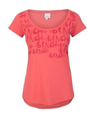 Bench T-Shirt Deanolla (georgia peach)