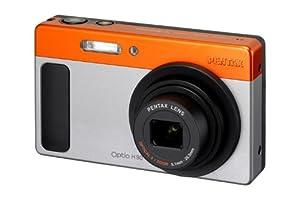PENTAX デジタルカメラ Optio H90