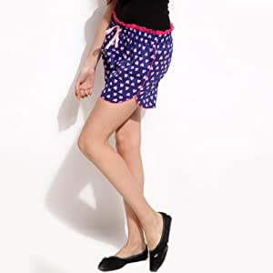 DirtyLaundry Boxer Shorts for Women