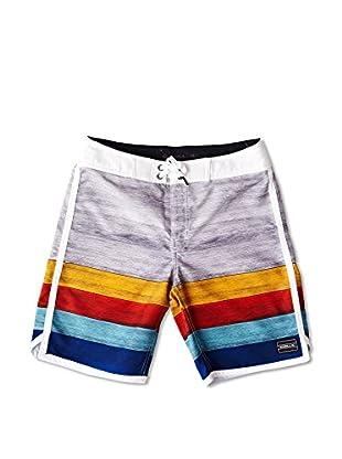 O´Neill Bañador Pb Lumbero (Multicolor)