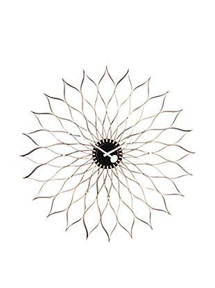 Vitra arper metalmobil stile und mode - Wanduhr sunflower ...