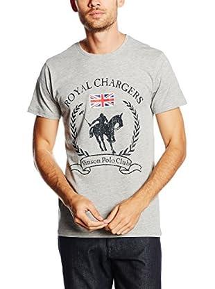 Vinson Polo Club T-Shirt Caine