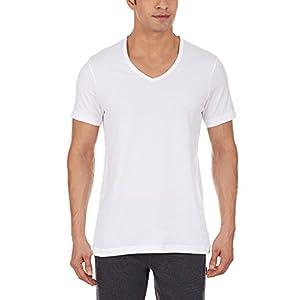 Jockey Men's Cotton Vest (8901326019061_8824-0110-WHITE White S)