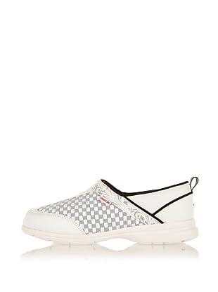 Chung Shi Zapatillas Duflex Exclusive Paris (Blanco)