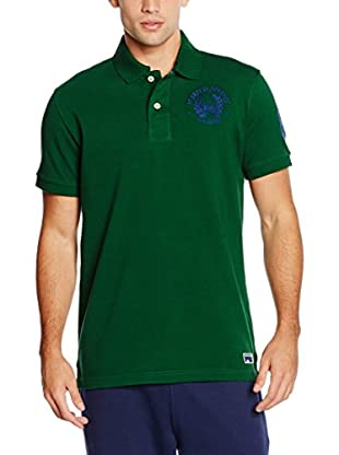 Peak Performance Polo Sting Piq