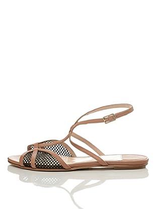 Furla Sandalette Sabal (Braun)