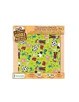 22 Piece Farm Muddle Puzzle