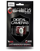 InvisibleShield for Gigaware HD 1080p Camcorder (Screen)