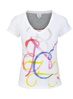 Bench T-Shirt Fastiner (Bright White)
